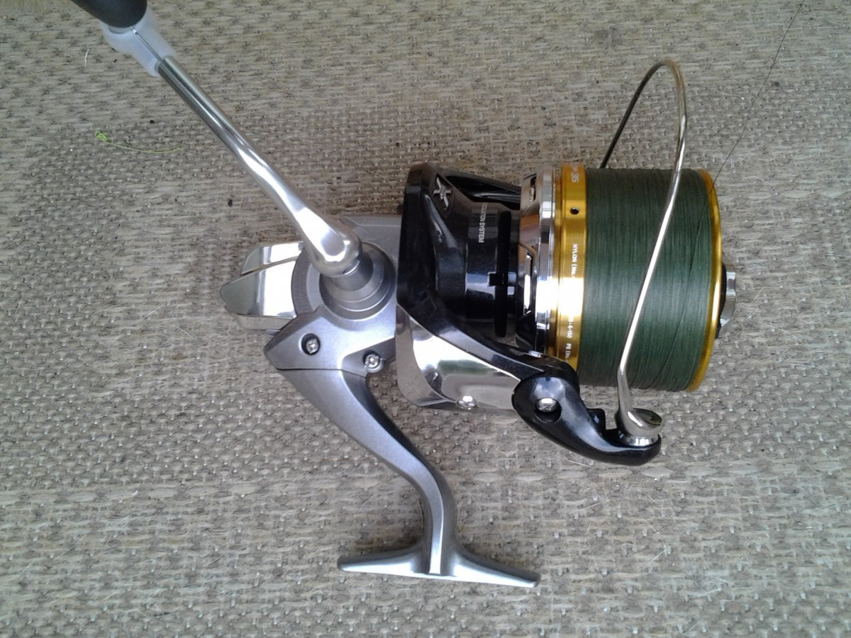 Shimano Ultegra 14000 Xsd World Sea Fishing Forums